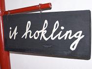 it Hokling