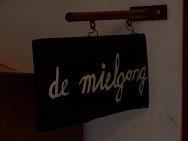 De Mielgong