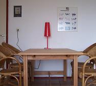 Eettafel van de Mielgong