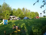 Camping boerderijzijde 2